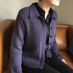 Balmoral Knitting pattern by Stella Ackroyd