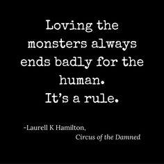 Anita Blake: Vampire Hunter Series