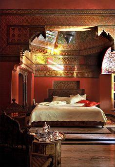 Hotel La Sultana. Marrakech