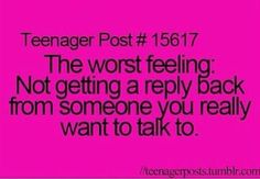 Yesssss Most people would say a crush, but I would reply where I was going through a hard time and didn't talk to anyone until an adult came and talk to me for a really long time.....I would change some of the things I said, but it was awesome that someone cared that much to come and talk to me and make it the best thing ever!!! Shout out to all my best friends and adult's that has made my life better than ever <3 <3 <3