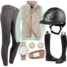 Mint and Cream - Polyvore