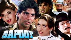 Watch Sapoot in 30 Minutes | Sunil Shetty | Akshay Kumar | Karisma Kapoor | Superhit Hindi Action Movie watch on  https://free123movies.net/watch-sapoot-in-30-minutes-sunil-shetty-akshay-kumar-karisma-kapoor-superhit-hindi-action-movie/