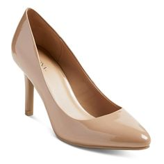 Women's Alexis Pointed Toe Pumps