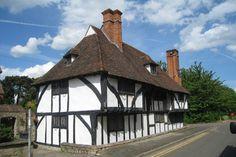half timber edwardian architecture - Google Search