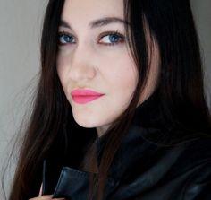 Chanel Rouge Allure Velvet Luminous Matte Lip Colour L'indomptable / Отзывы о косметике Matte Lip Color, Lip Colour, Matte Lips, Chanel Lipstick, Makeup Ideas, Natural Beauty, Make Up, Velvet, Personal Care