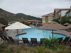 Welk Resort, Escondido CA