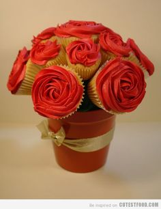 Cute Cupcakes To Make - Bing Images