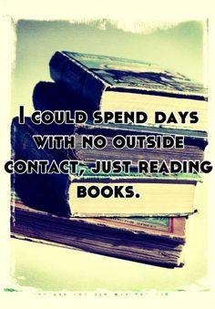 Books & Read!