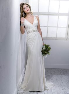 New Sottero and Midgley collection boasts Art Deco-inspired details
