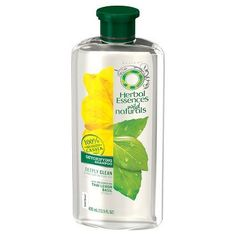 Herbal Essences Wild Naturals Detoxifying Shampoo 13.5 Fl Oz - Liquid >>> Want additional info? Click on the image.