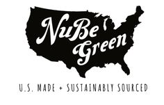 NUBE GREEN | U.S. Made + Sustainably Sourced | NuBe Green