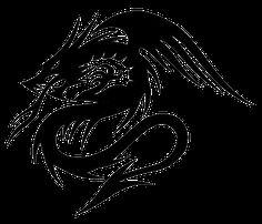Dragon-Tattoos-PNG.png (844×724)