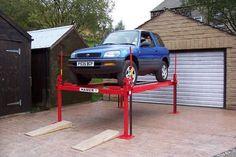 Car Ramp   Simple   Any Good?