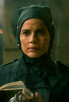 Elena Anaya, Women Villains, Speak Fluent English, Amazonian Warrior, Facial Scars, Fluid Dynamics, The Loyal, Turkish Language, Chemist