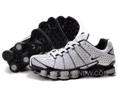 http://www.jordannew.com/mens-nike-shox-tl-shoes-white-black-grey-lastest.html MEN'S NIKE SHOX TL SHOES WHITE/BLACK/GREY LASTEST Only $79.99 , Free Shipping!
