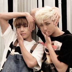 Normal day in the life of V and Rapmon