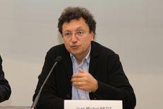 Jean-Michel Petit, co-fondateur et CEO, VizEat