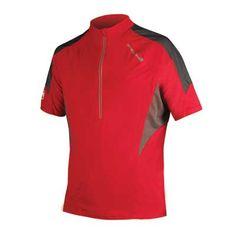 cc7811507 Endura Hummvee Lite Short Sleeve Jersey Mesh Fabric