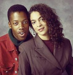 Dwayne • Whitley #ADifferentWorld