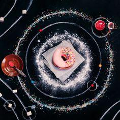 Donut system by Dina Belenko
