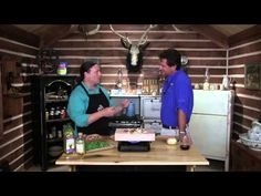 Salt Rox Himilayan Salt Block - Pork Chops - YouTube Himalayan Salt Block Cooking, Himalayan Salt Plate, Salt Block Grilling, How To Cook Barley, Cooking Wild Rice, Cooking Games, Dinner Is Served, Pork Chops, Bbq