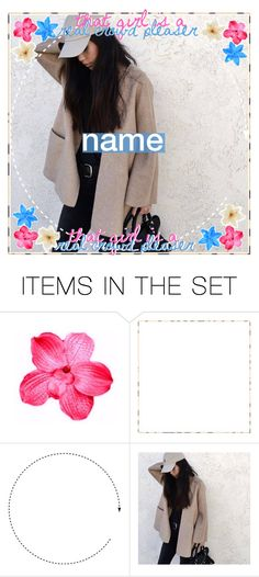 """open icon ♡ ayah"" by the-icon-account ❤ liked on Polyvore featuring art and ayahsicons"