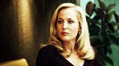 Gillian Anderson in Hannibal