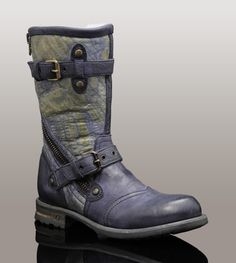 UGG® Adela for Women   Motorcycle-style Rocker Boots at UGGAustralia.com