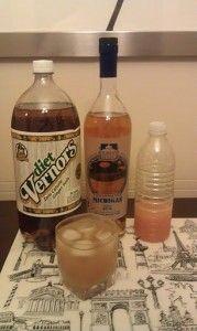 Ferndale Castro - Drink Michigan