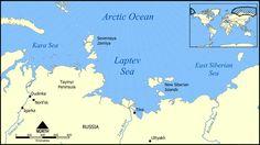 El mar de Chukotka (en ruso: Чукотское море) es sector del océano Glacial Ártico localizado entre la punta nordeste de Asia y el punto noroeste de América del Norte. El estrecho de Bering es su límite más austral y lo conecta con el mar de Bering y el océano Pacífico. El mar pertenece más o menos por igual a los Estados Unidos de América y a Rusia.