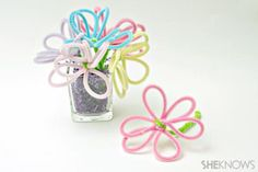 Celebrate spring with cute May Day crafts