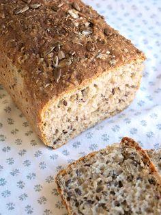 Norway Food, Norwegian Food, Baked Goods, Bread Recipes, Banana Bread, Scones, Bakery, Easy Meals, Food And Drink