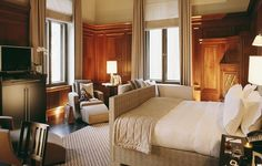Berlin is a great place to start a European history tour...    http://www.luxetravel.com/hotels-and-resorts/hotel-de-rome/