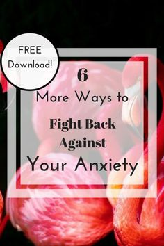 Anxiety is hard to deal with. Don't avoid anxiety; use these helpful tips on helping you with your anxiety. Let's improve your mental health