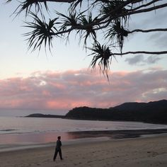 Hinchinbrook Island - Thorsborne Trail