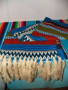Mouse over image to zoom AZTEC-Southwestern-Knit-Fringe-TURQUOISE-Multi-Color-WOMENS-SCARF-Mens  AZTEC-Southwestern-Knit-Fringe-TURQUOISE-Multi-Color-WOMENS-SCARF-Mens  AZTEC-Southwestern-Knit-Fringe-TURQUOISE-Multi-Color-WOMENS-SCARF-Mens  AZTEC-Southwestern-Knit-Fringe-TURQUOISE-Multi-Color-WOMENS-SCARF-Mens Have one to sell? Sell now AZTEC Southwestern Knit Fringe TURQUOISE Multi-Color WOMEN'S SCARF Men's