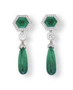 Earrings Tiffany & Co. Christie's