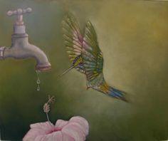 PanPastel Colors – Ultra Soft Artists' Painting Pastels by Cecelia Watson