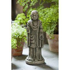 Campania International, Inc Artifact Buddha Statue Color: Pietra Vecchia