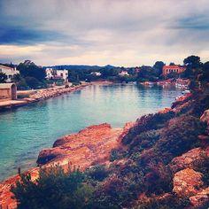 #Photo by @nfigueresb #ametllademar #ametllamar #terresdelebre #tarragona #catalunya #catalogne #cataluña #catalonia #pesca #fishing #pêche #platja #playa #plage #beach #estiu #verano #été #summer #sun #vacances #vacaciones #holiday #traveling #viajes #travel #visit #eatheword #vamosdeviaje #voyage #escapadas #experiences #traveller #food #gastronomia #gastronomy # happyholidays #mediterrani #mediterraneo #mediterranean #visiting #vacation #trip #tourism #tourist #reservadelabiosfera