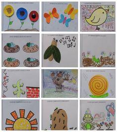 Trabalhe a poesia leilão de um jardim da Cecília Meireles na educação infantil. São atividades simples, porém interessantes para trabalh... Diy And Crafts, Flora, Homeschool, Workshop, Clip Art, Kids Rugs, Activities, Prints, 1