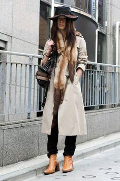 El blog de Vilva: Moda Japonesa.