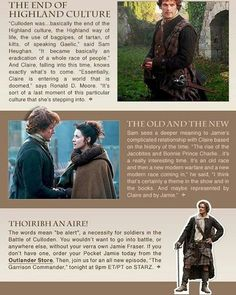"""102 Likes, 1 Comments - 🌹Stella🌹 (@outlander_czech_republic) on Instagram: """"🍃🍂🍁 Source: 📸 Pinterest, Tumblr and Twitter ... #outlander #starz #outlanderstarz #outlanderseries…"""""""