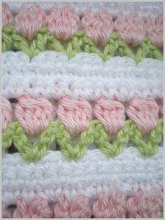 SWEET Pattern~Donnine~