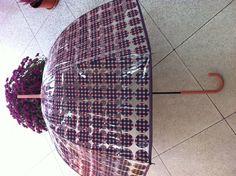 Burbuja#buble#bulle#paraguas#umbrela