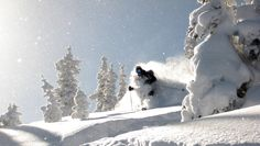 #CrestedButte backcountry #skiing! www.VisitGCB.com #winter #snowboard