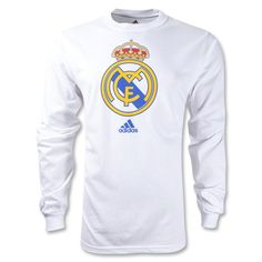 c6bda992676 real madrid long sleeve t shirt on sale   OFF56% Discounts