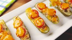 Tuna Melt Pickles Is The Low-Carb Lunch Of Your Low-Brow Dreams