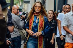 Roseira Parra: Couture | Street Style