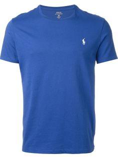 POLO RALPH LAUREN Logo T-Shirt. #poloralphlauren #cloth #t-shirt